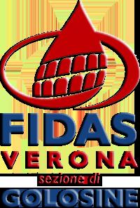 Fidas Verona sezione di Golosine