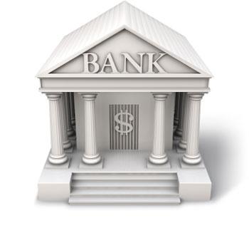 Pagamenti tramite Bonifico Bancario