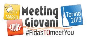 Meeting Giovani Torino 2013