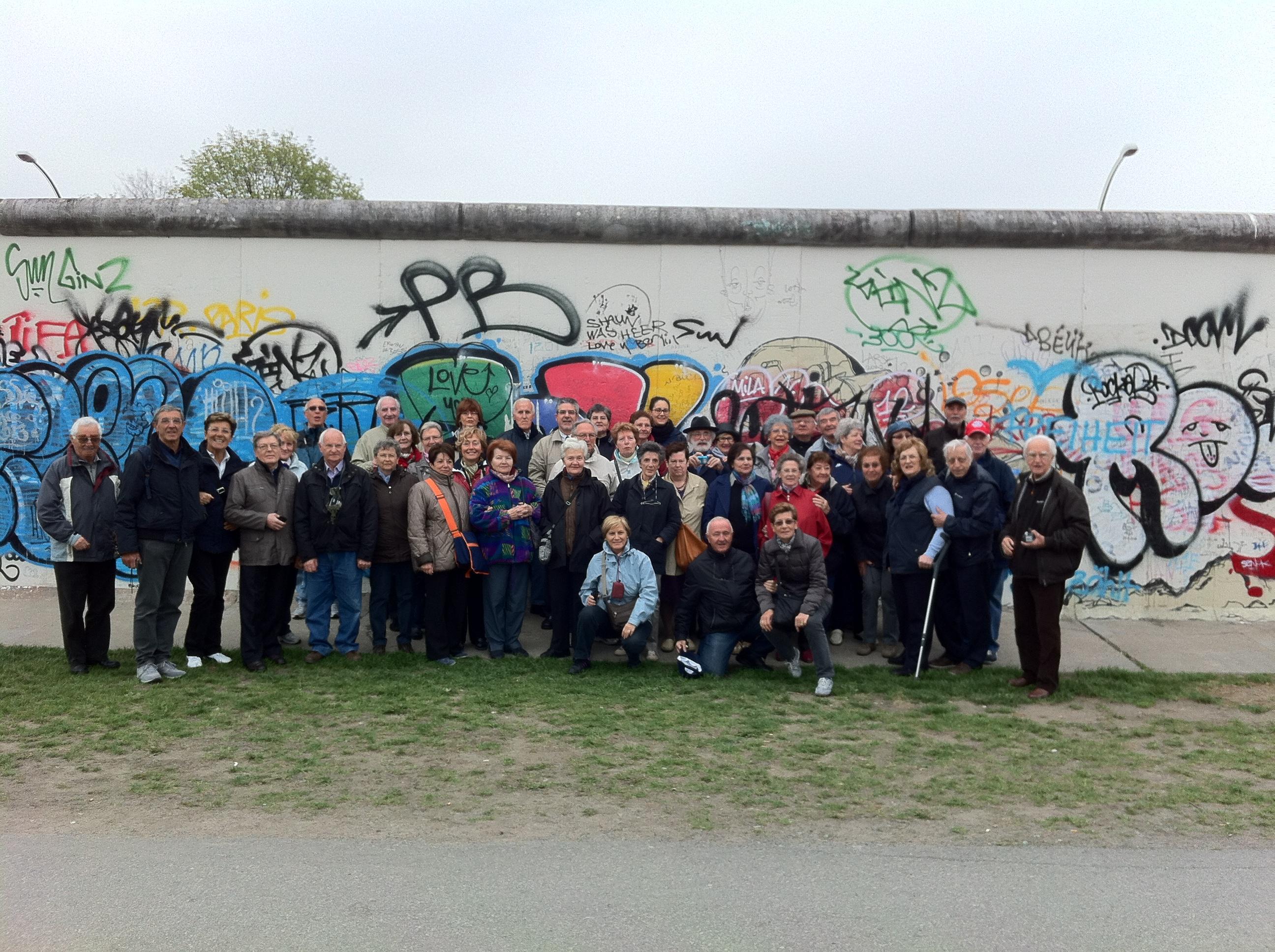 Gita a Norimberga Berlino Ratisbona
