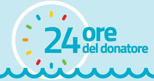 FIDAS 24 ore del donatore