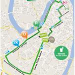 percorso Straverona 2015